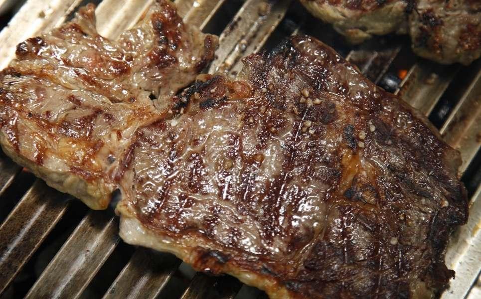 Parrillada carne