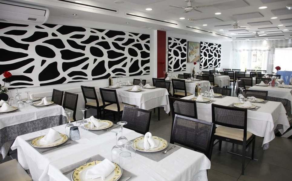 Restaurante La Parrilla - Playa de Gandia